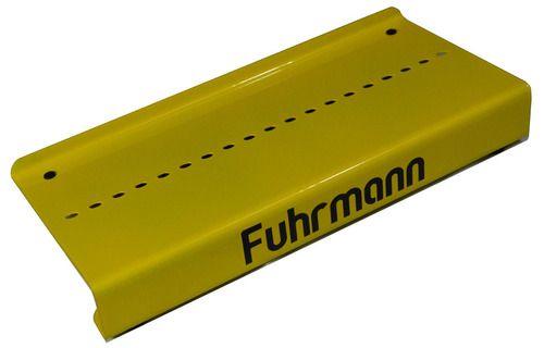 Base Pedalboard Fuhrmann Para 04 4 Pedais