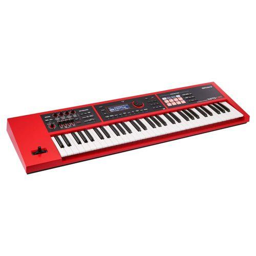 Teclado Sintetizador Roland Xps 30 Rd 61 Teclas