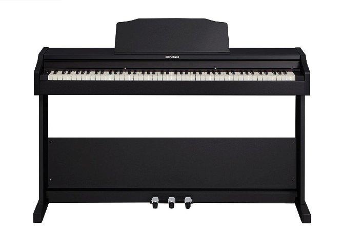 Piano Digital Roland RP102 Bk