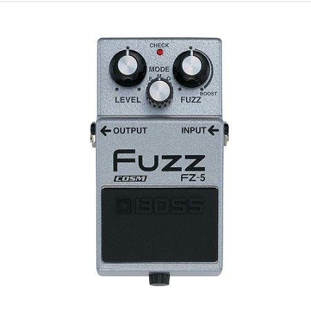Pedal P/ Guitarra Boss Fz 5 Guitarra Fuzz
