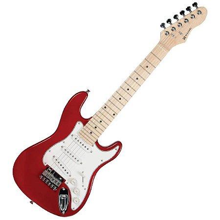 Guitarra Michael Gm 219 N Mr Infantil