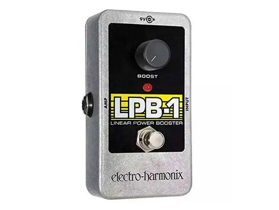 Pedal Electro Harmonix Lpb 1 Pedal Booster