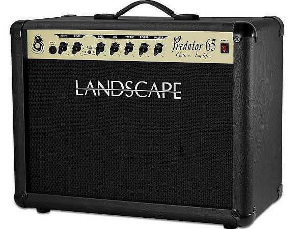 Amplificador para Guitarra Landscape Predator 65