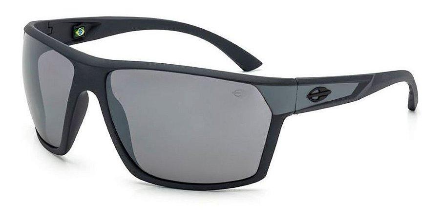 Óculos De Sol Mormaii Storm Lente Cinza M0079df509 Masculin