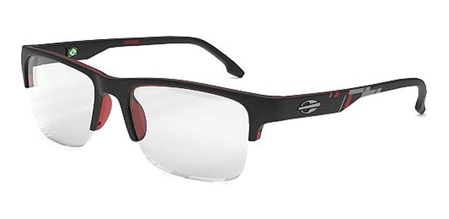 Óculos Armação Mormaii Cusco M6082a8853 Preto Masculino