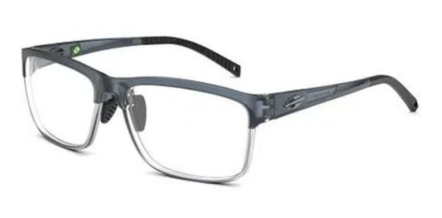 Óculos Armação Mormaii M6086 Dk258 Fume Escuro Degrade
