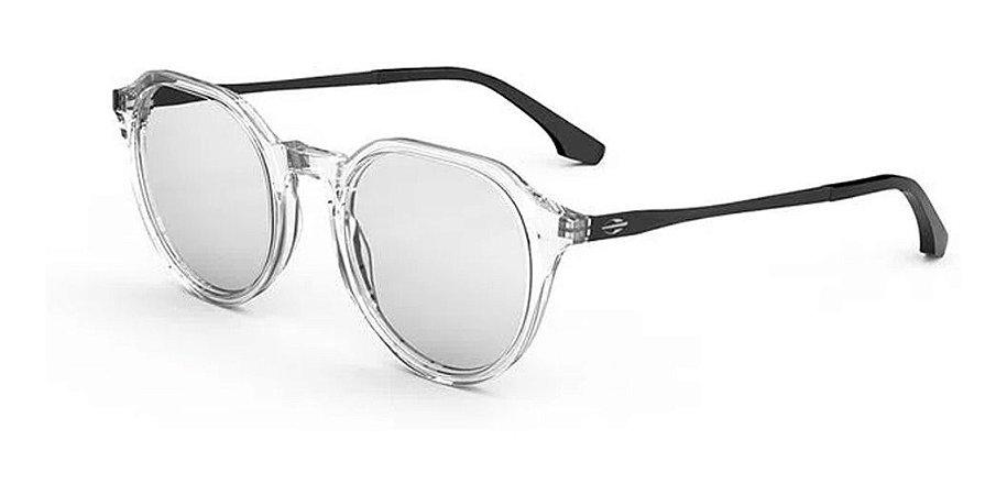 Óculos Armação Mormai High 2 M6109d8949 Translucido Unissex