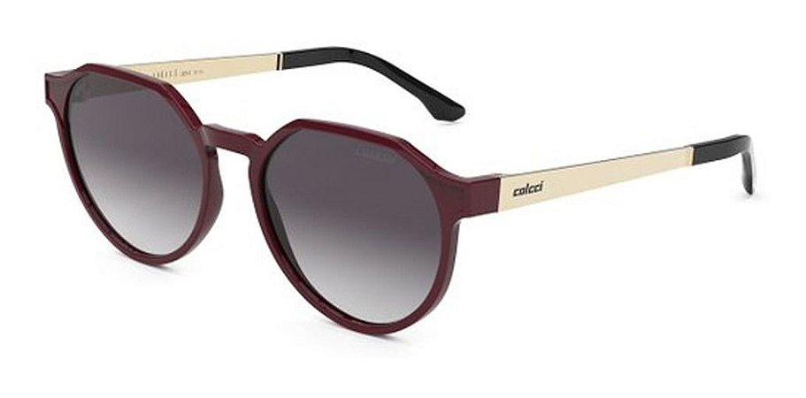 Óculos De Sol Colcci Noa C0185c2323  Bordo Lente Degrade