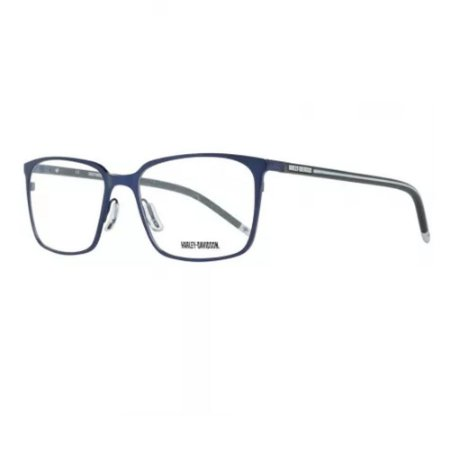 Óculos Armação Harley-Davidson HD1000 091 Azul Metal