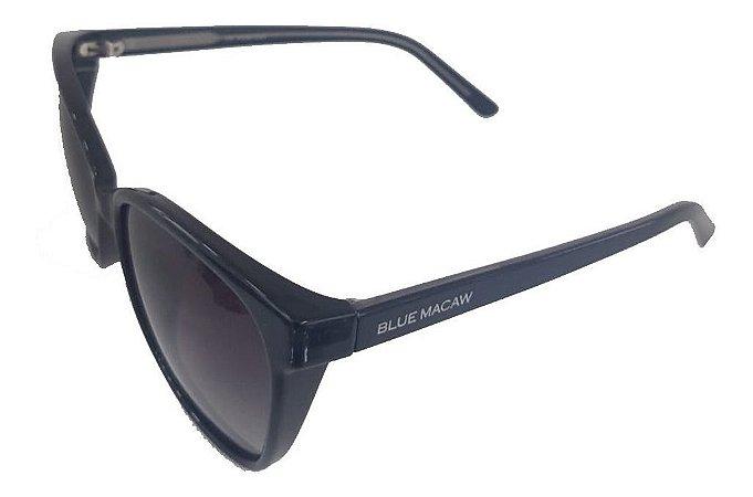 Óculos Solar Blue Macaw Tp21091 Psg326 Preto Polarizado
