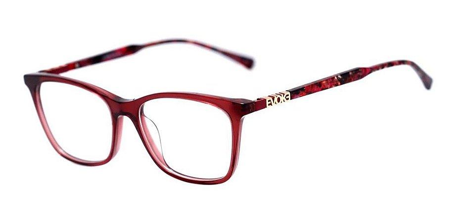 Óculos Armação Evoke For You Dx17 T01 Bordo Mesclado