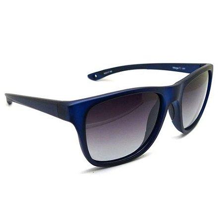 Óculos de Sol Speedo Mega 1 D01 Azul Lente Polarizada Escura