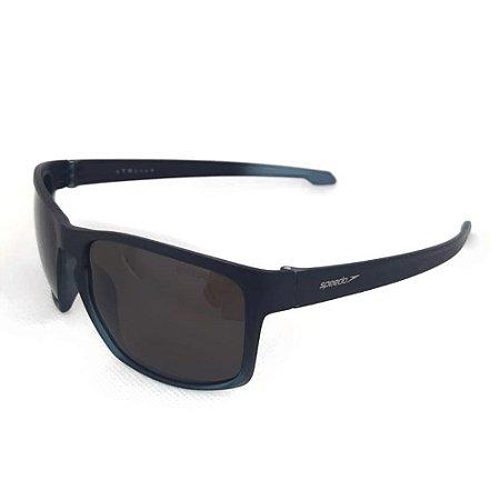 Óculos de Sol Speedo Mega 2 D01 Lente Polarizada Preto Fosco