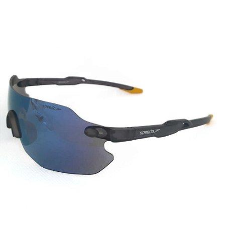 Óculos de Sol Speedo Inter-Action 2 H01 Sport Ciclismo Fumê
