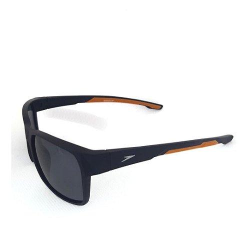 Óculos De Sol Speedo Freeride 5 A03 Lente Polarizada Escura