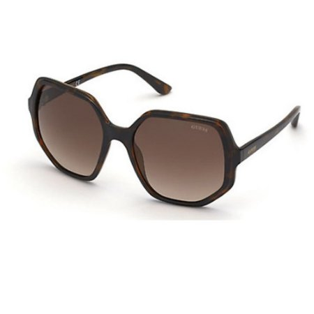 Óculos de Sol Guess GU7773 52F Tartaruga Acetato Feminino