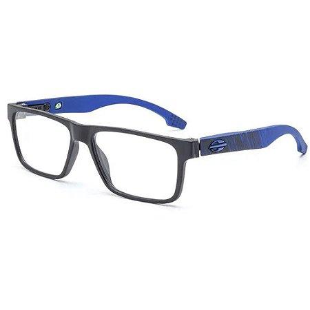 Óculos Armação Mormaii Oceanside M6048ADN53 Masculino Fosco