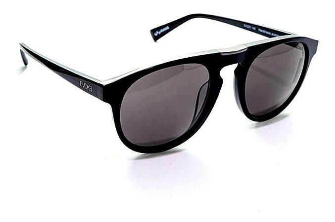 Óculos De Sol Evoke Masculino For You Ds9 Preto  A01a