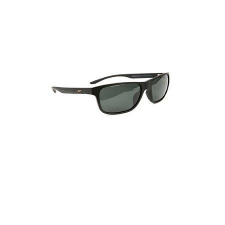 Óculos de Sol Speedo Countach D01 Polarizado Preto / G15