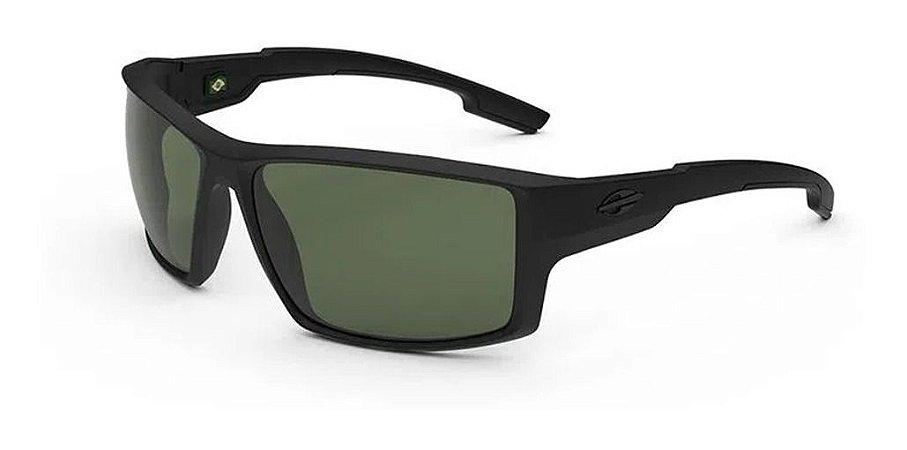 Óculos De Sol Mormaii Joaca 4 Masculino Lente Verde G15 Pret