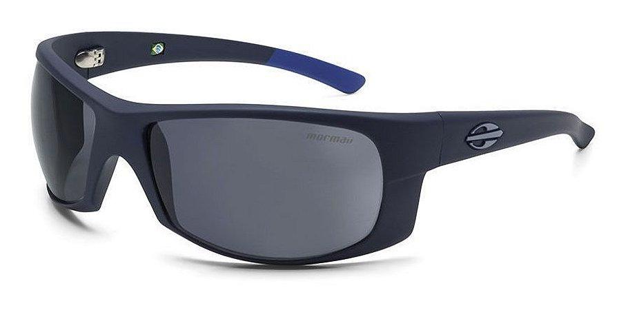 Óculos De Sol Mormaii Acqua Masculino Azul Escuro 287ada01