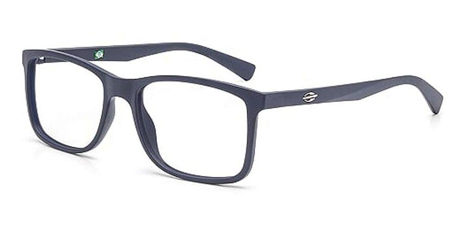 Óculos Armação Mormaii Pequim Masculino M6060k3353 Azul
