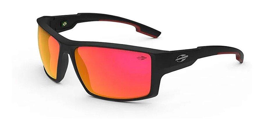 Óculos De Sol Mormaii Joaca 4 Masculino M0112a9511 Preto