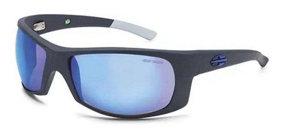 Óculos De Sol Mormaii Acqua Cinza 00287da112 Esporte Degrade