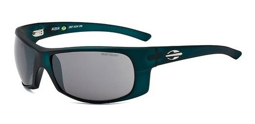 Óculos De Sol Mormaii Acqua Flash 00287k0409 Fosco Esportivo