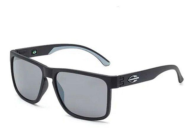 Óculos De Sol Mormaii Monterey Preto M0029abp09 Flash Casual