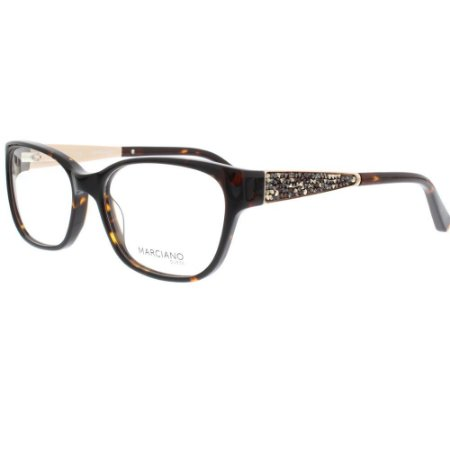 Óculos Armação Guess Marciano GM244 TO Marrom Tartaruga