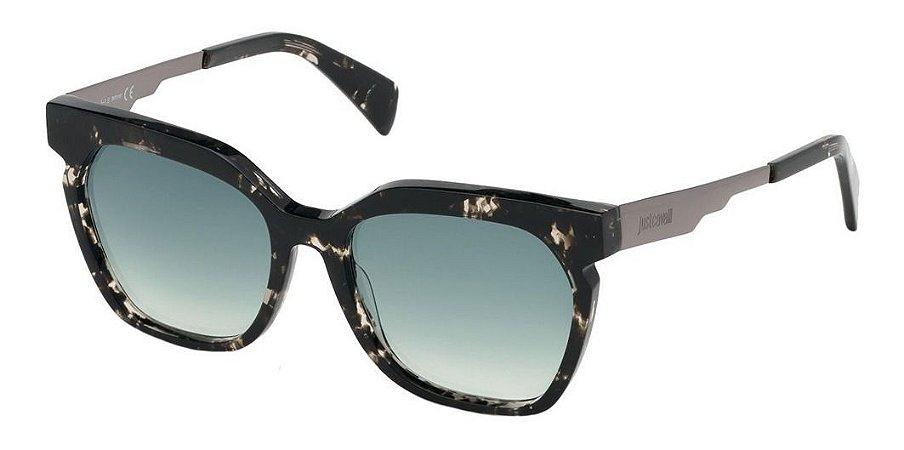 Óculos Armação Just Cavalli Mesclado / Degrade Jc871s/s 05p