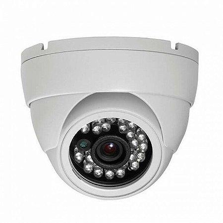 Câmera de Seguranca Sistema NTSC 2.0 MP Dc12v LY - 2005A-36CVI