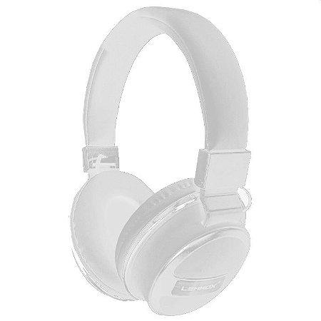 Fone De Ouvido Headphone Estéreo Sem Fio Bluetooth P2 LEHMOX - LEF-1019