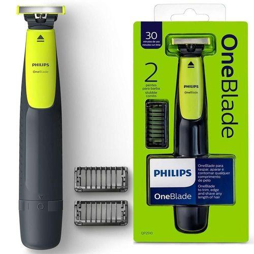 Máquina Philips One Blade