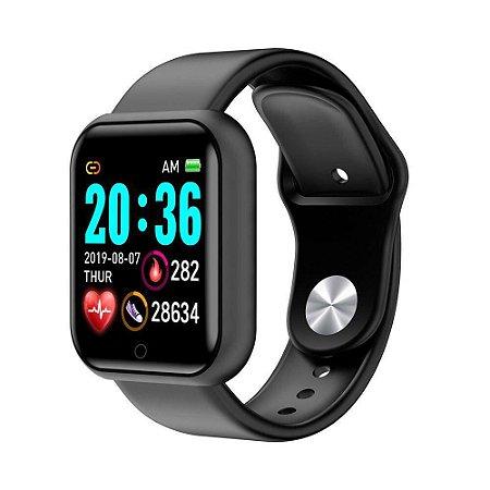 Relógio Inteligente Smartwatch Y68 D20