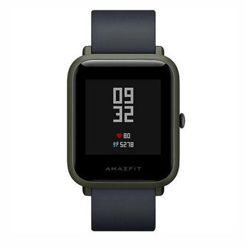 Relógio Smartwatch Xiaomi Amazfit Bip com Gps A1608