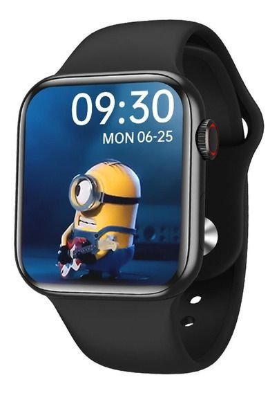 Relógio Smartwatch Inteligente Bluetooth HW16