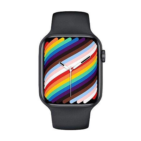 Relógio Inteligente Smartwatch IWO W37