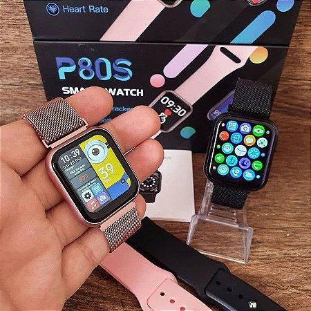 Relógio Inteligente Smartwatch P80s