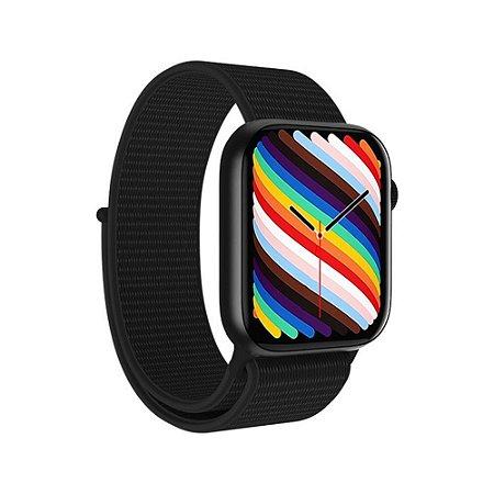 Relógio Inteligente Smartwatch HW19