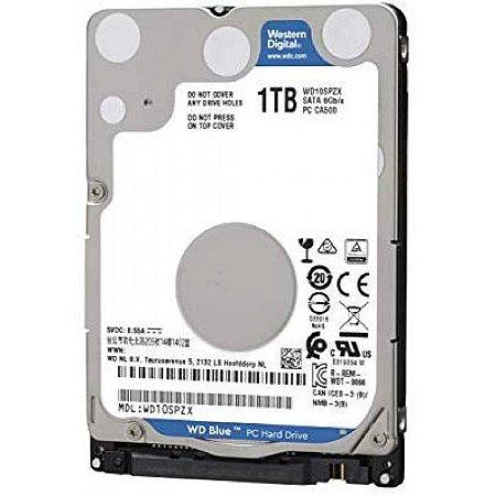 HD 1TB Western Digital Blue
