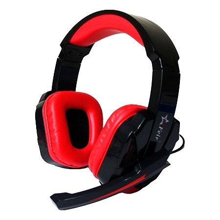 Fone Gamer Headset Para Celular Pc Ps4 Freefire Pugb Discord FR-512
