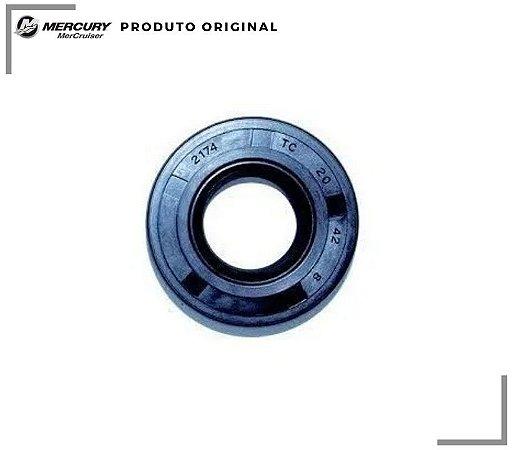RETENTOR INFERIOR DO VIRA MERCURY 3.3HP