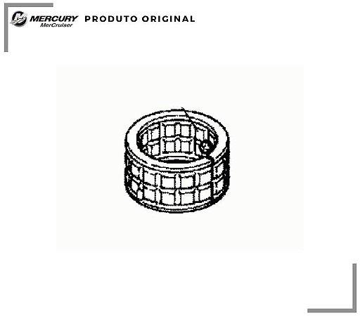 BUCHA INFERIOR MERCURY 40HP E OUTROS