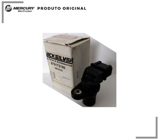 SENSOR DE TEMPERATURA DO AR MERCRUISER