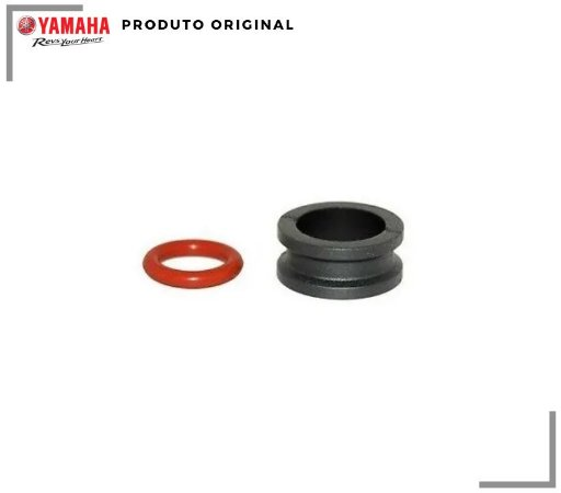 KIT DE ORING DO BICO INJETOR YAMAHA