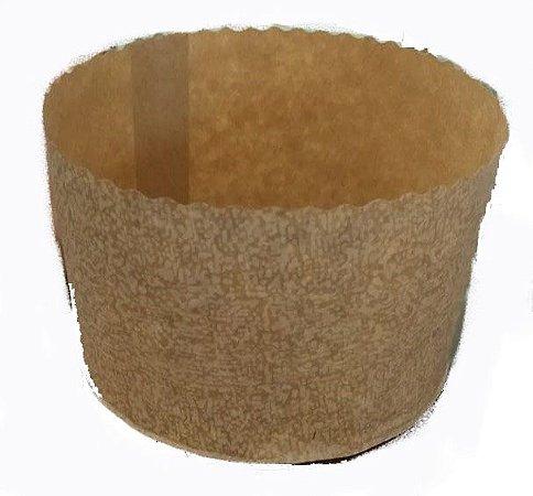 50 unid - Forma para panetone 1 KG