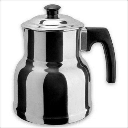 CAFETEIRA 1,6L – GENIAL