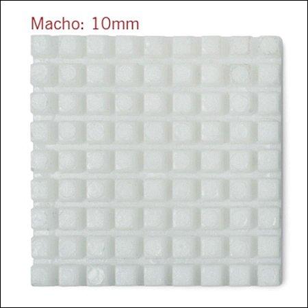 MACHO CORTADOR DE LEGUMES M/G/D 10mm – DAK
